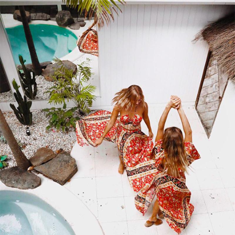 最新のボヘミアンファッションブランド:SPELL(スペル)