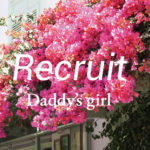 Daddy's girl POP-UP STORE スタッフ募集!